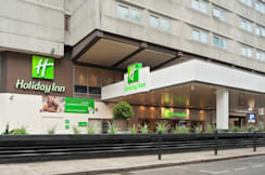 Holiday Inn London Regent's Park - London, United Kingdom -