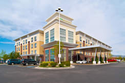 Holiday Inn Boise Airport - Boise, Idaho -