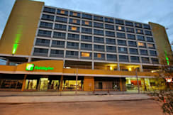 Holiday Inn Windsor Downtown - Windsor, Canada -