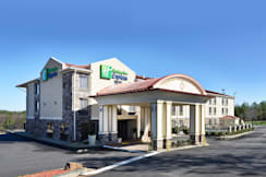 Holiday Inn Express - Stone Mountain, Georgia -