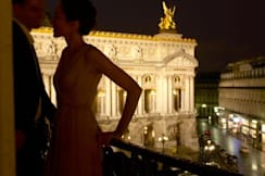 InterContinental Le Grand Hotel - Paris, France -