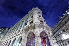 Banke Hotel - Paris, France -