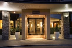 The George - Christchurch, New Zealand -