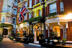 Dukes Hotel - London, United Kingdom - Hotel Facade