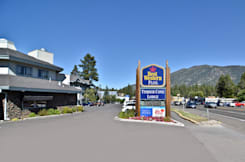 The Beach Retreat & Lodge - South Lake Tahoe, California - BEST WESTERN PLUS Timber Cove Lodge