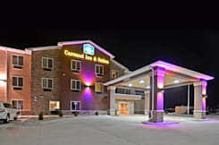 Best Western Plus Carousel Inn &amp; Suites - Burlington, Colorado - 