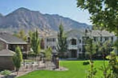 Pinebrook Apartments - Ogden, Utah -