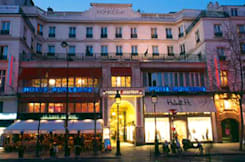 Best Western Hotel Paris Ronceray Opera - Paris, France -