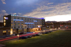 aloft Broomfield Denver - Broomfield, Colorado -