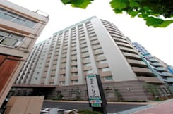 Hotel Route-Inn Nagoyasakae - Nagoya, Japan - 