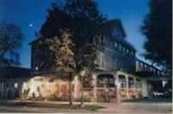 The Inn at Saratoga - Saratoga Springs, New York -