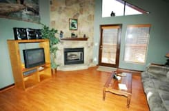 Chalet Village Properties - Gatlinburg, Tennessee - 