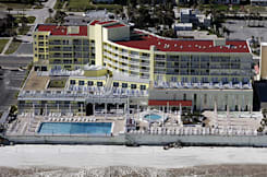 Desert Inn - Daytona Beach, Florida - 