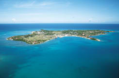 Jumby Bay, A Rosewood Resort - Antigua, Antigua and Barbuda - 