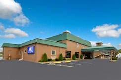 Americas Best Value Inn - Goodlettsville, Tennessee -
