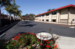 Red Roof Inn Monterey - Monterey, California -