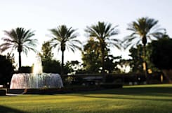 Arizona Biltmore Waldorf Astoria - Phoenix, Arizona -
