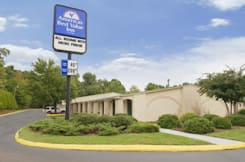 Americas Best Value Inn & Suites - Charlotte, North Carolina -
