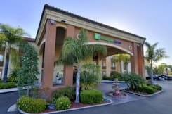 Holiday Inn Express - Temecula, California -