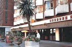 Bedford Hotel - London, United Kingdom -