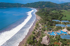 Barcelo Playa Tambor Resort & Casino - Tambor, Costa Rica -