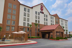 Red Roof Inn Downtown San Antonio - San Antonio, Texas -