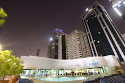 Towers Rotana Dubai - Dubai, United Arab Emirates -