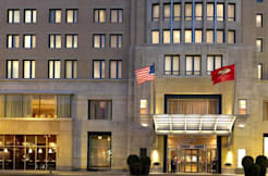 Mandarin Oriental, Boston - Boston, Massachusetts - Mandarin Oriental, Boston exterior