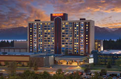 Horizon Casino Resort - Stateline, Nevada -