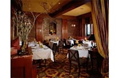 The Sorrento Hotel - Seattle, Washington - Hunt Club Restaurant