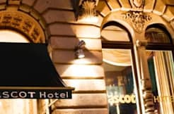 Ameron Hotel Ascot - Cologne, Germany -