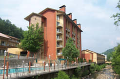 River Terrace Resort & Convention Center - Gatlinburg, Tennessee -