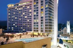 Loews Hollywood Hotel - Hollywood, California - 
