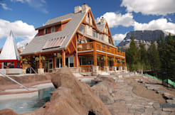 Banff Hidden Ridge Resort Condo - Banff, Canada -