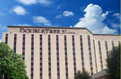 Doubletree Dallas Near the Galleria - Dallas, Texas -