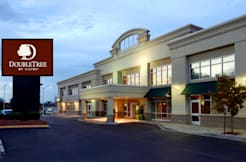 DoubleTree by Hilton Denver�Stapleton N - Denver, Colorado -