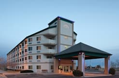 Holiday Inn Express Airport - Colorado Springs, Colorado -