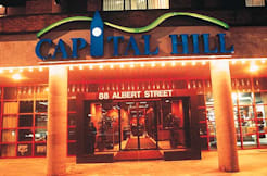 Capital Hill Hotel & Suites - Ottawa, Canada -