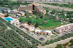 Danat Al Ain Resort - Al Ain, United Arab Emirates -