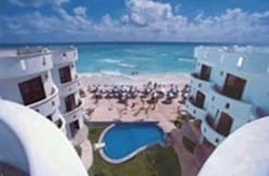 All Riviera Resort - Playa del Carmen, Mexico - 