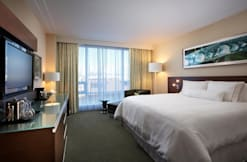 The Westin Wall Centre-Vancouver Airport - Richmond, Canada -