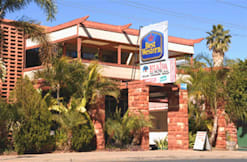 Best Western Elkira Court Motel - Alice Springs, Australia - BEST WESTERN Elkira Court Motel