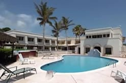 New Edgewater Inn - St Joseph, Barbados -