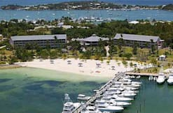 Abaco Beach Resort At Boat Harbour - Marsh Harbour, Bahamas - Hotel Exterior