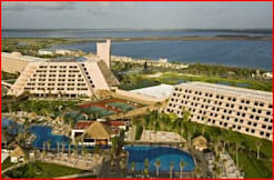 Oasis Cancun - Cancun, Mexico - Ultimate All Inclusive Entertainment Resort