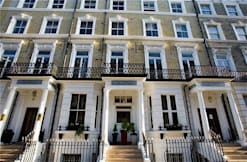 Kensington Townhouse London - London, United Kingdom -
