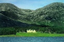 Lough Inagh Lodge - Recess, Republic of Ireland -