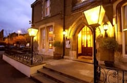 Cotswold Lodge Hotel - Oxford, United Kingdom - 