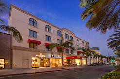Luxe Hotel Rodeo Drive - Beverly Hills, California -