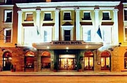 Imperial Hotel - Cork, Republic of Ireland -